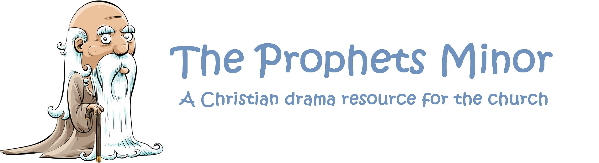 The Prophets Minor